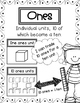 Math Vocabulary Posters for Engage New York First Grade Module 2
