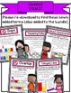 Math Vocabulary Posters for Engage New York First Grade Module 3