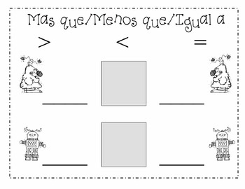 Math Wall- Pared de Matemáticas