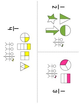 Math Wall Poster Concepts