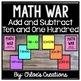 Math War and Memory Bundle