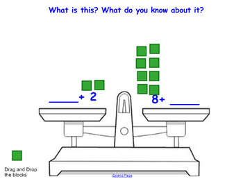 Math Warm Ups: Whole Group Quick Activities