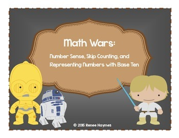 Math Wars: Skip Counting, Place Value and Base Ten Blocks