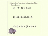 Math Weekly Problems