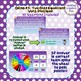 Math Wheel Game Pack (8 Games) Algebra Equations, Slope, Graphing etc