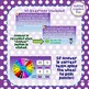 Math Wheel Game Topic Algebra:  Two Step Equations Word problems