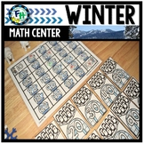 Math Winter Center: Skip Count By 5 & 10