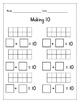 Math With Ten Packet