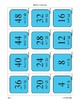 Math Wizards Flashcard Packet to Master the Times Tables