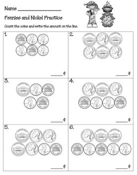 Math Wizards Money Unit
