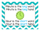 Math Word Posters