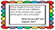 Math Word Problem Solving PowerPoint Lessons: using BET Line Strategy-March