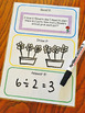 Math Word Problem Task Cards - Addition, Subtraction, Division, Multiplication