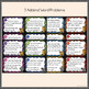 Math Word Problem Task Cards (Numbers up to 20)
