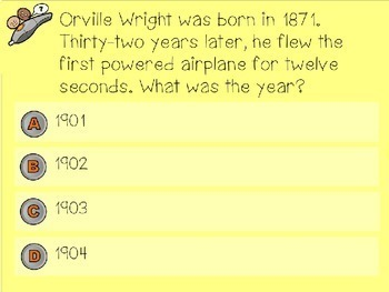 Word Problems and A Puzzle to Challenge Gifted Students