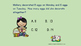 Math Word Problems Easter 1st, 2nd, and 3rd Grade