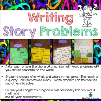 Math Word Problems Game