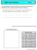 Math Word Problems - Set 2