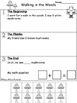 Math Word Problems for Spring and Summer  Addition and Subtraction 1-10 NO PREP