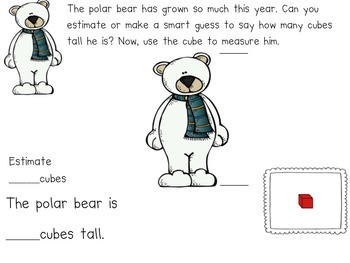 Math Word Problems for the Smart Board - February Edition