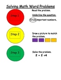 Math Word Problems of the Day