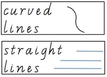 Shape Word Wall