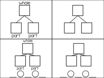 Math Work Mats (K-2)