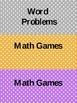 Math Workboard in Polkadots