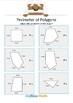 Math Workbook - Measuring Lengths - 3rd Grade