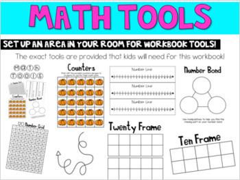 Math Workbook TWO