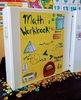 Math Workbook for The Ultimate Kindergarten Experience