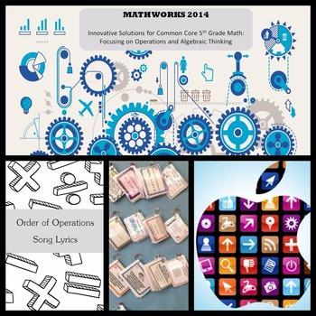 Free Math Multimedia Resources & Lesson Plans | Teachers Pay Teachers