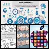 Math Works 2014