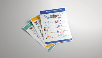 Math Worksheet & Resources Bundle for Ages 5-7 - Grows Weekly!