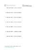 Math Worksheets 8.NS.A.1 - Changing Repeating Decimals to Fractions