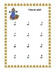 Math Worksheets Addition to 20 Practice Plus Word Problems