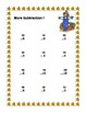Math Worksheets Subtraction to 20 Practice Plus Word Probl