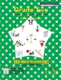 Daily 2nd Grade Math Centers (Weeks 11 - 20) | Common Core Aligned Math Practice