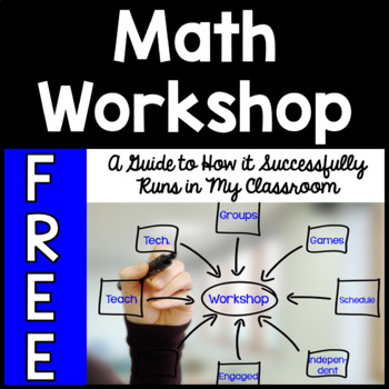 Math Workshop - A Guide to How it Successfully Runs in My Classroom
