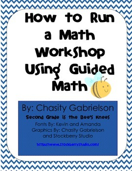 Math Workshop: A Set-Up Guide