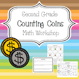 Math Workshop- Counting Coins