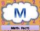 Math Workshop Bulletin Board - Numbers