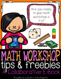 Math Workshop E-Book