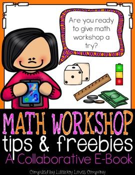 Math Workshop E-Book