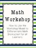 Math Workshop Full Version
