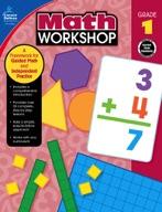 Math Workshop, Grade 1
