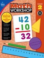 Math Workshop, Grade 2