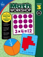 Math Workshop, Grade 3