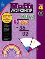 Math Workshop, Grade 4