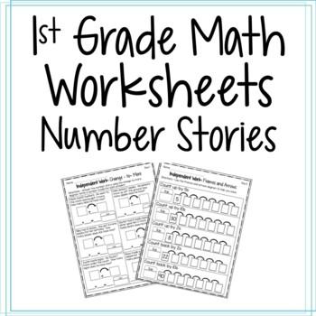 Math Workshop Independent Workbook